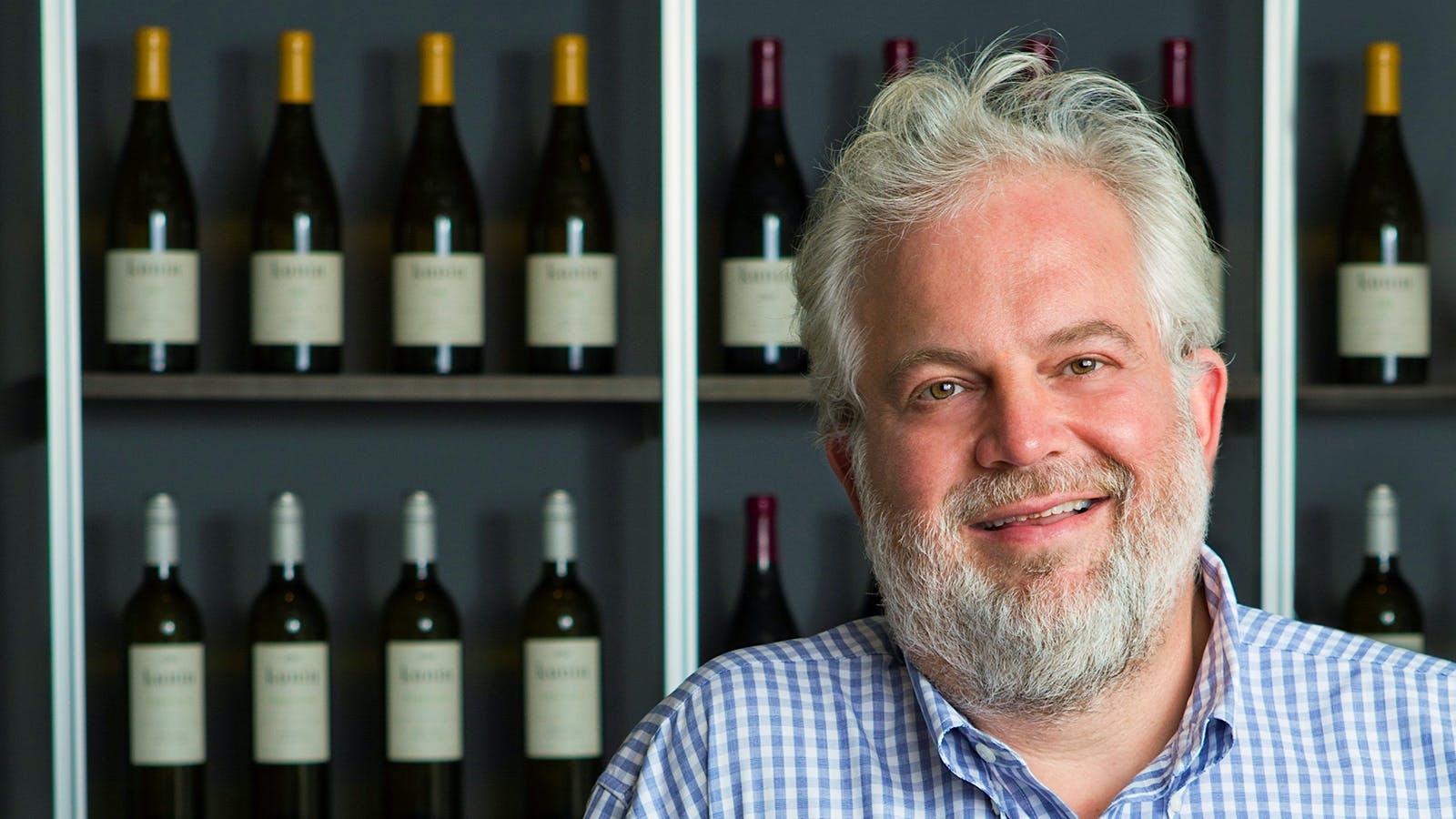 Santa Barbara Vintner and Restaurateur Seth Kunin Dies at 50