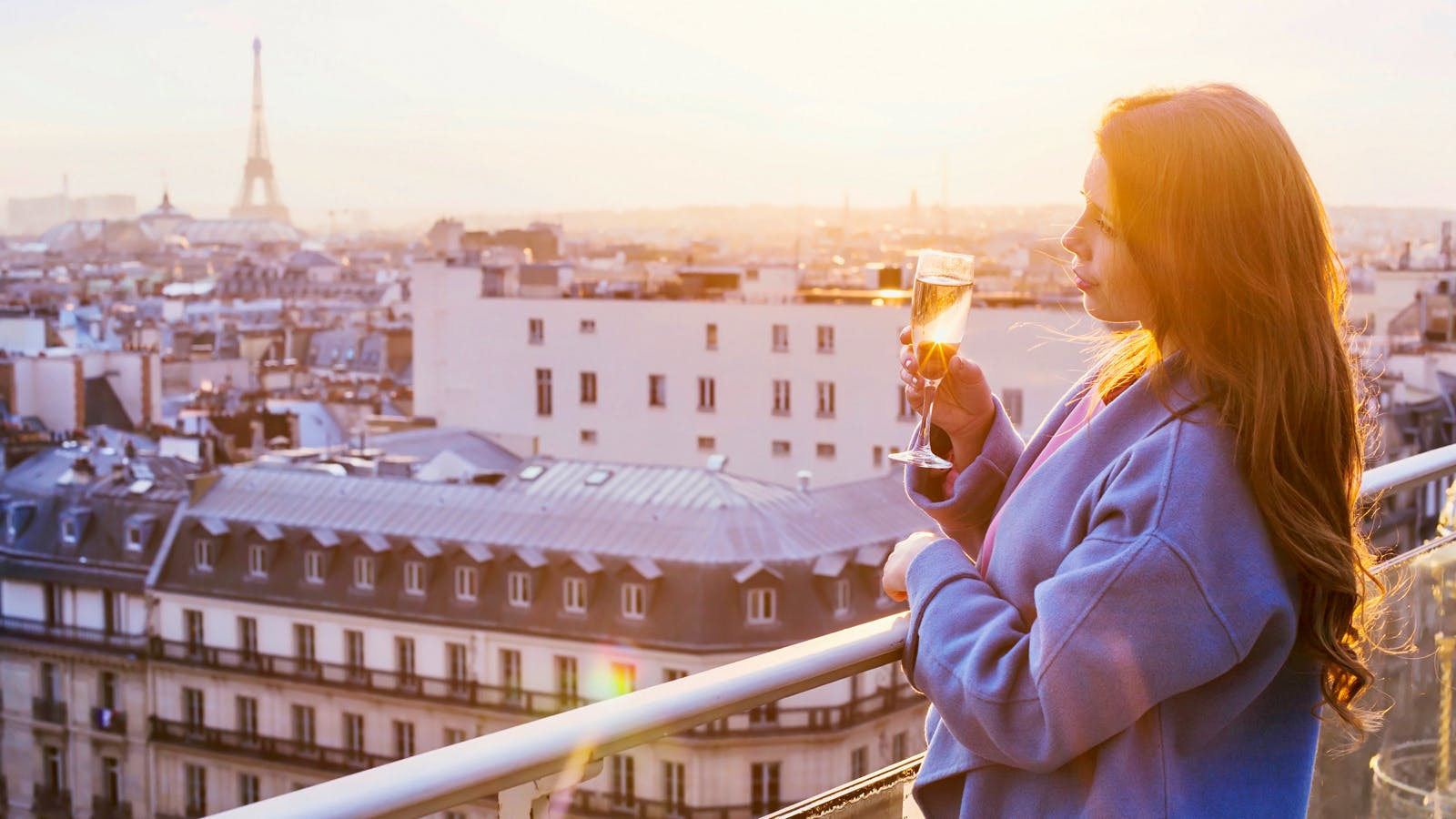 'Santé!' Wine May Improve Foreign Language Skills
