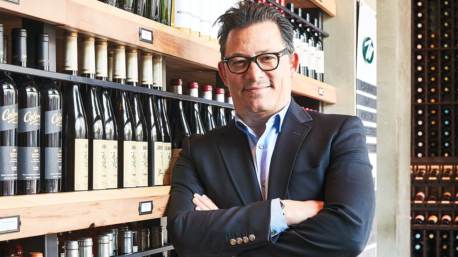 Christie's and Wally's Partner on New York Wine Auctions
