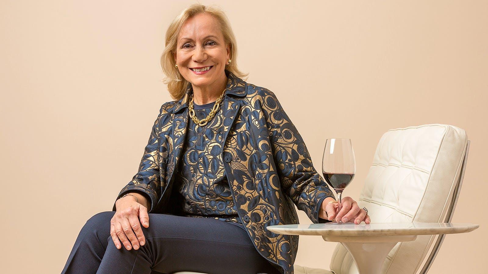 Wine Star: Marilisa Allegrini