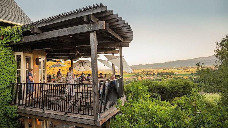 Napa Guide: Destination Dining