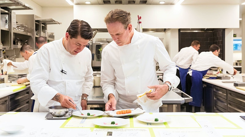 Napa Guide: Top Table—The French Laundry