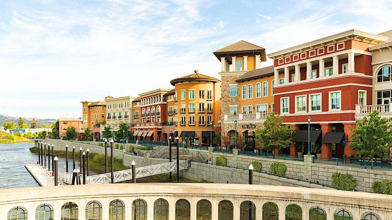 Napa Guide: Downtown Dining Renaissance