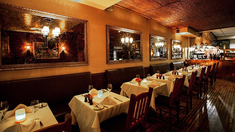Restaurant Spotlight: Bouchon Santa Barbara