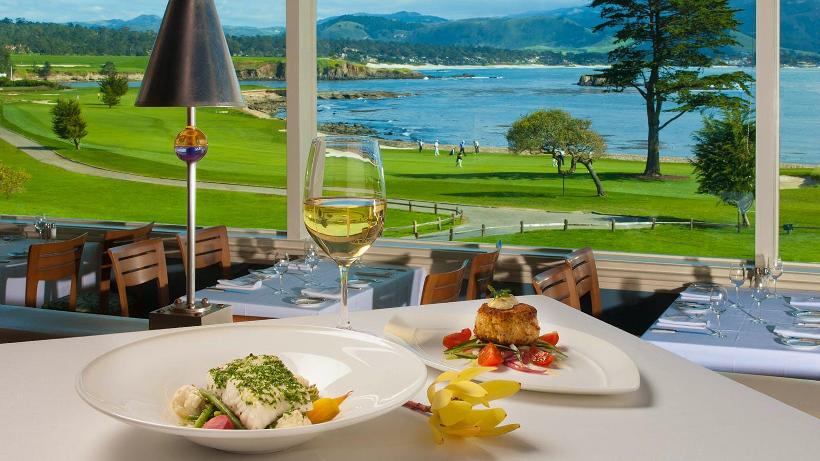 16 Hole-in-One Wine Restaurants