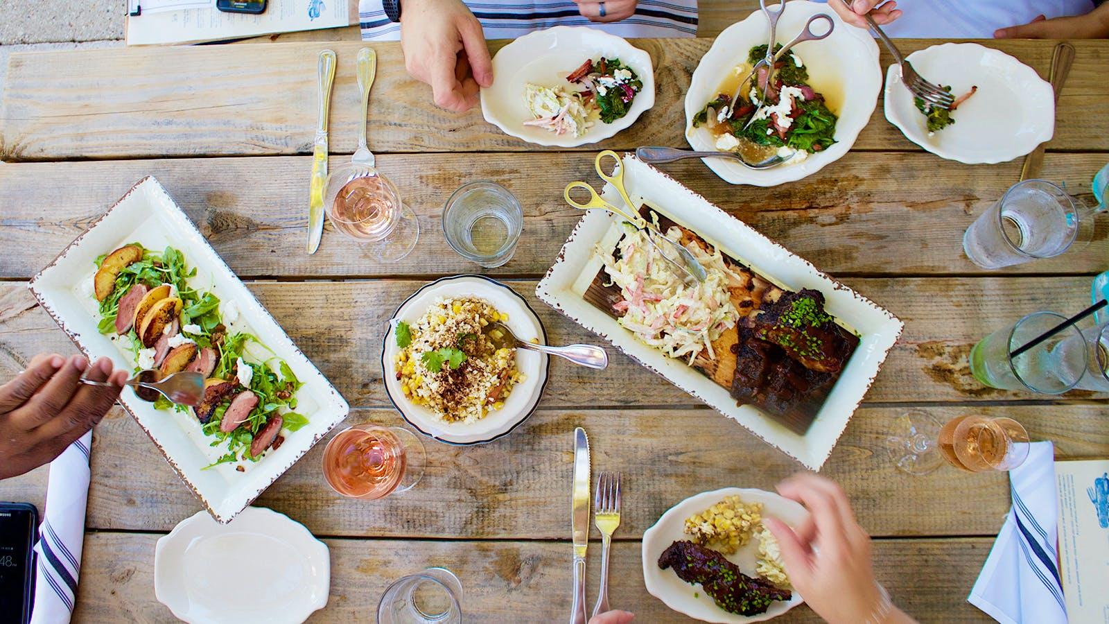 Restaurant Spotlight: Story Hill BKC
