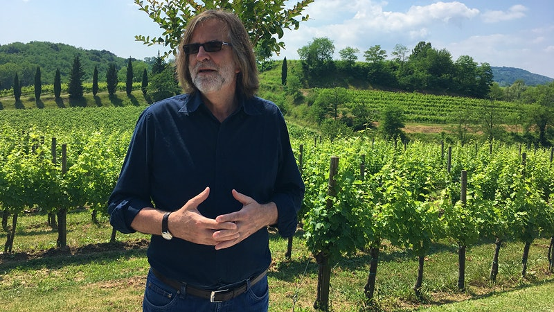 The Collio Problem