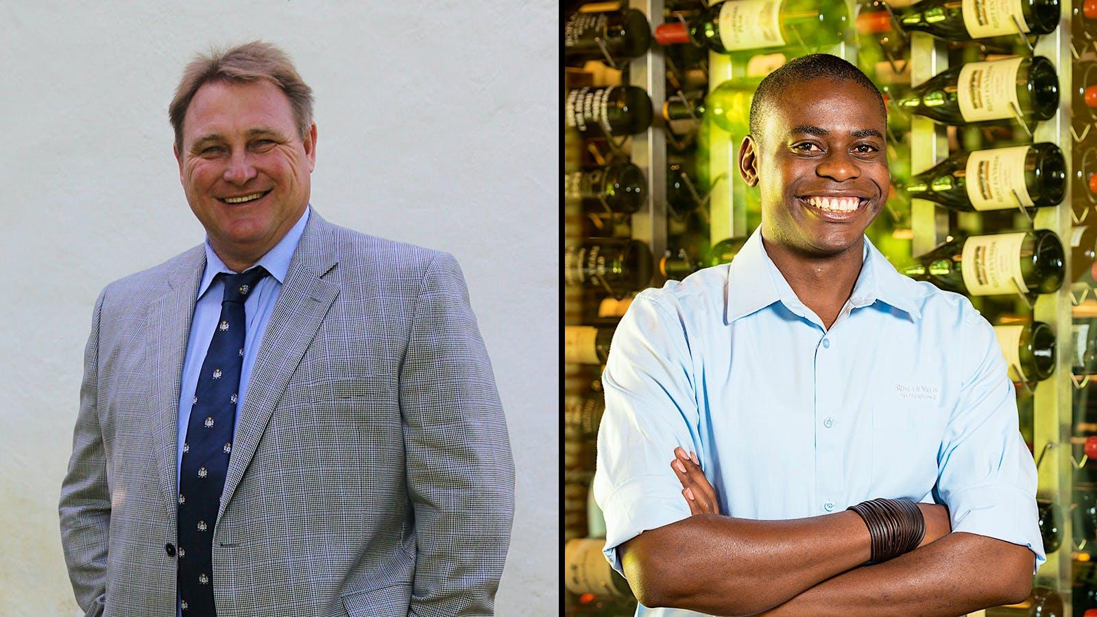 Restaurant Talk: Syrah Stylings at South Africa's Rust en Vrede Restaurant