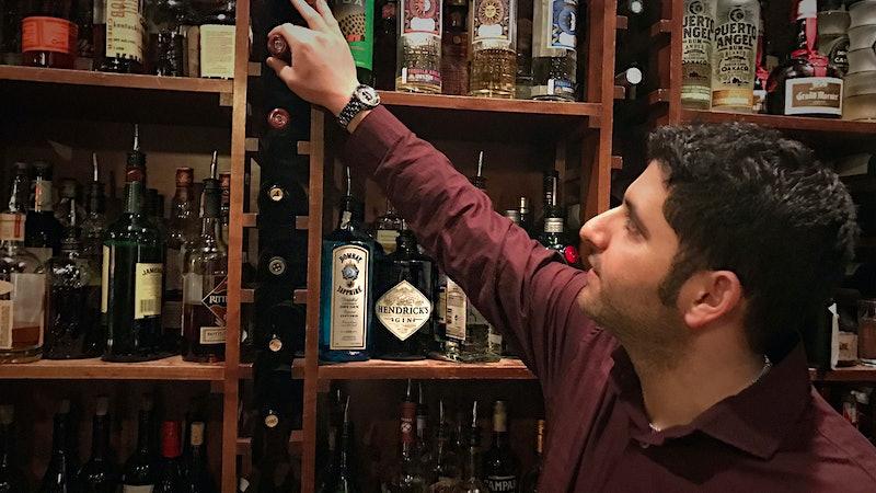 Sommelier Talk: Wichita's Wine Wizard
