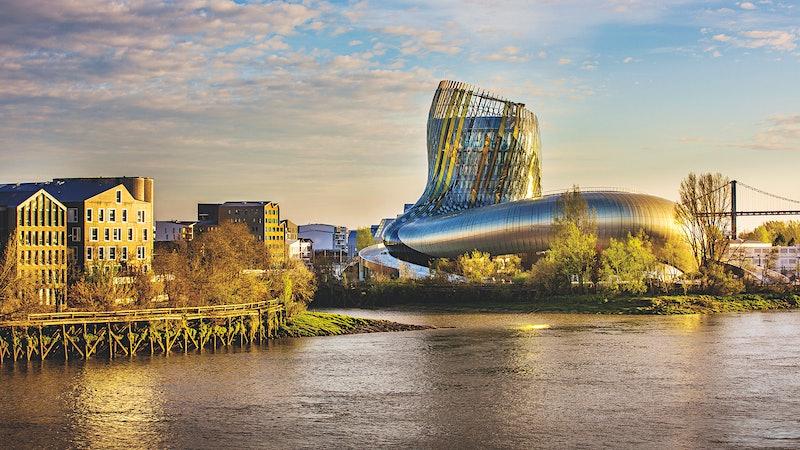 The ABCs of Bordeaux
