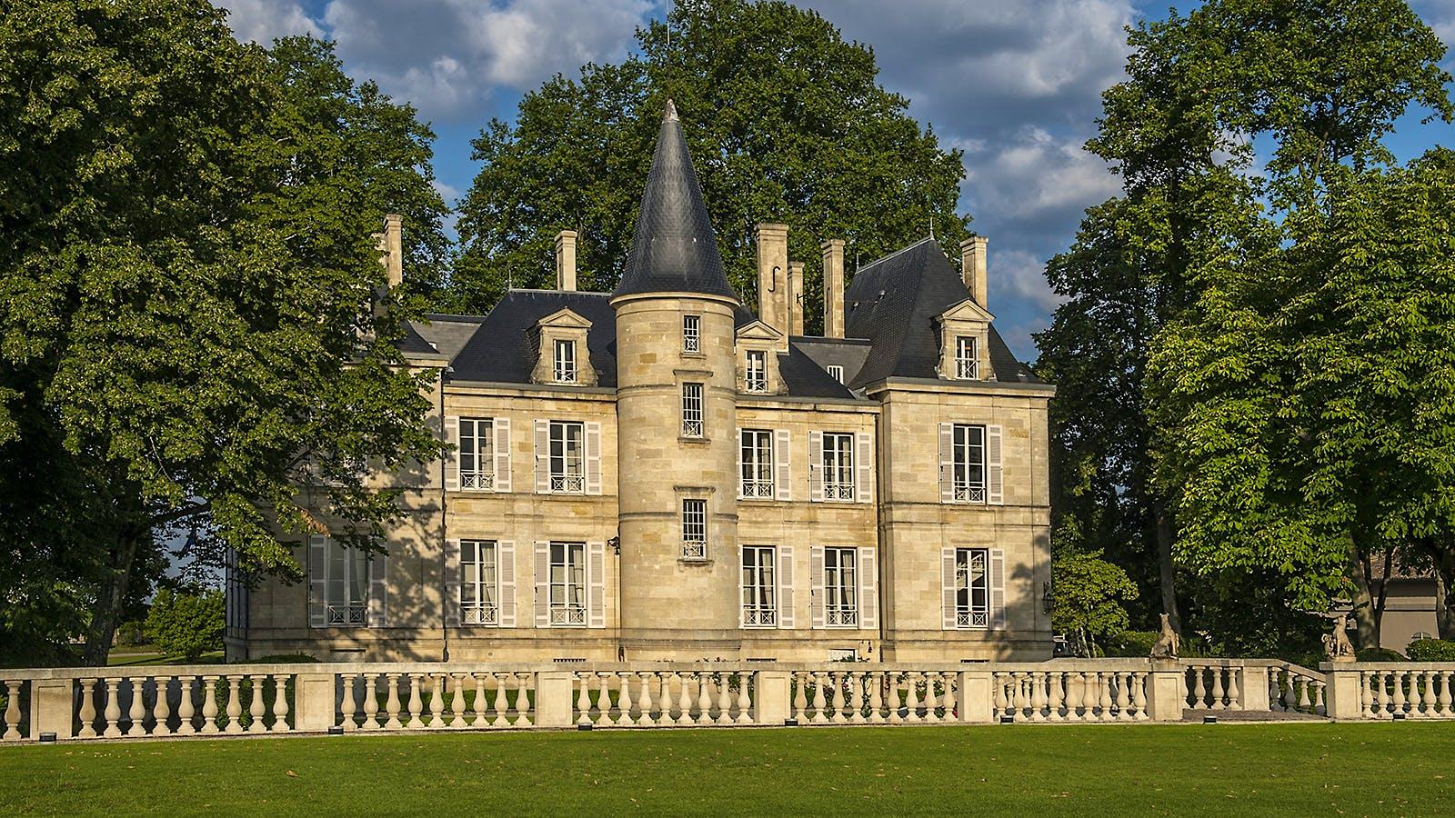 2018 Bordeaux Barrel Tasting: Top-Scoring Reds