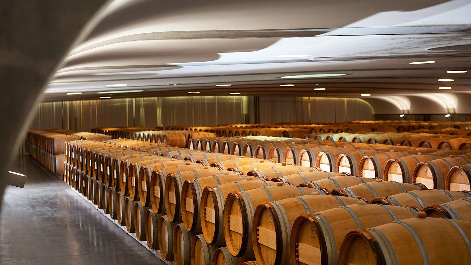 2017 Bordeaux Barrel Tasting: Alphabetical List of Red Bordeaux