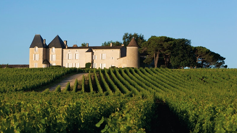 The 2017 Bordeaux Barrels Diary: A Sweet Finish
