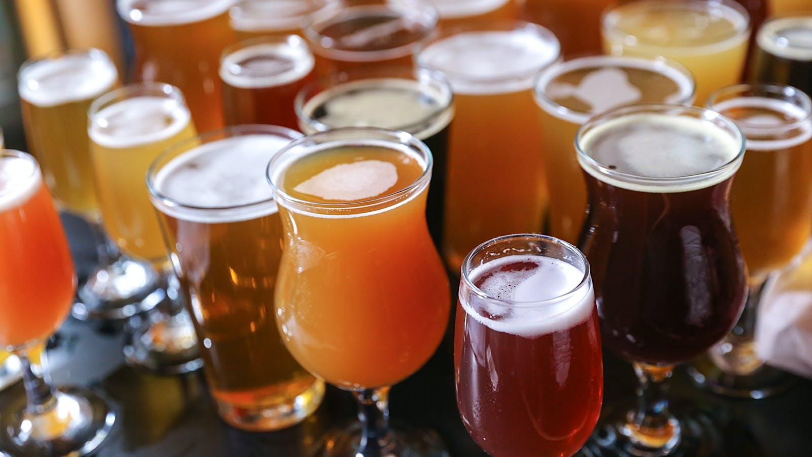 Brettanomyces: Wine Foe, Beer Friend