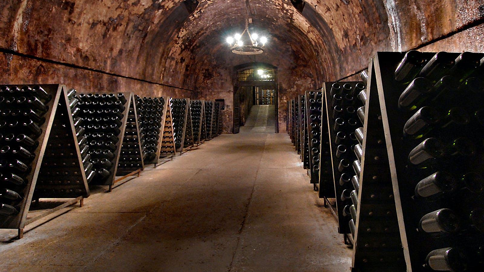 Move Over, Prosecco: Italy's Push for Premium Sparkling Wine
