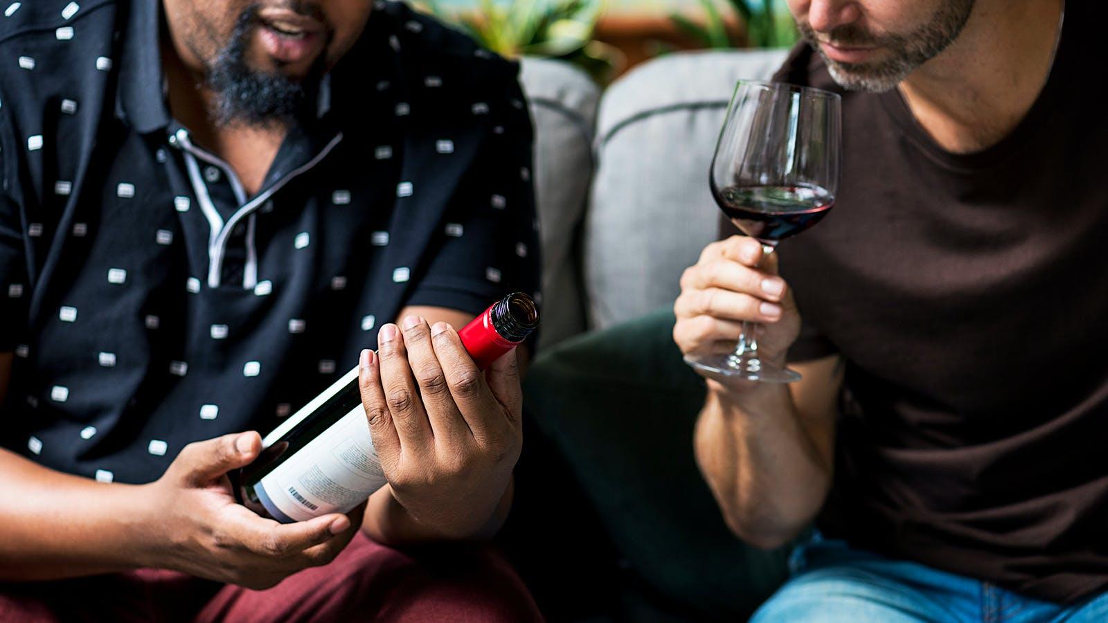 The Millennial Wine Smell Test: Do Grapes Matter?