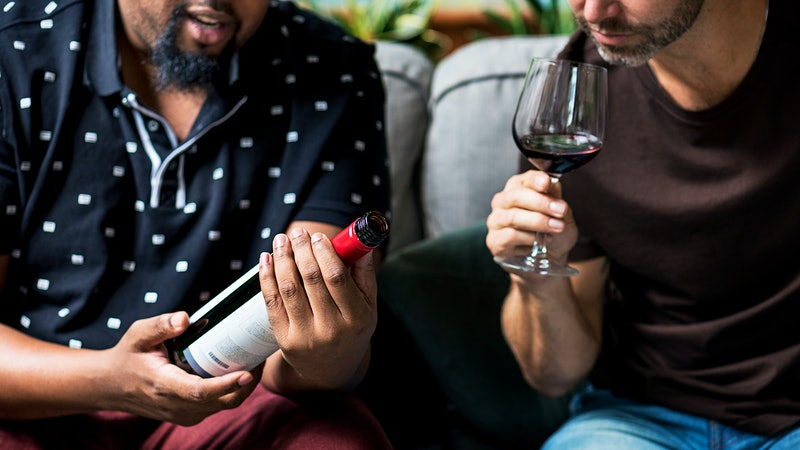 The Millennial Wine Smell Test: Do Grapes Matter?