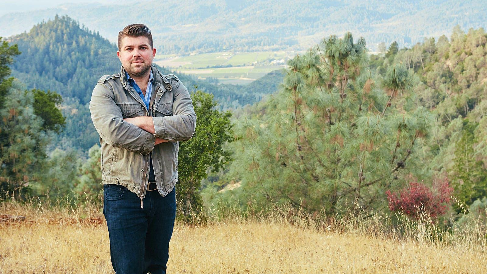 Is Oregon Wine Afraid of Meiomi-zation?