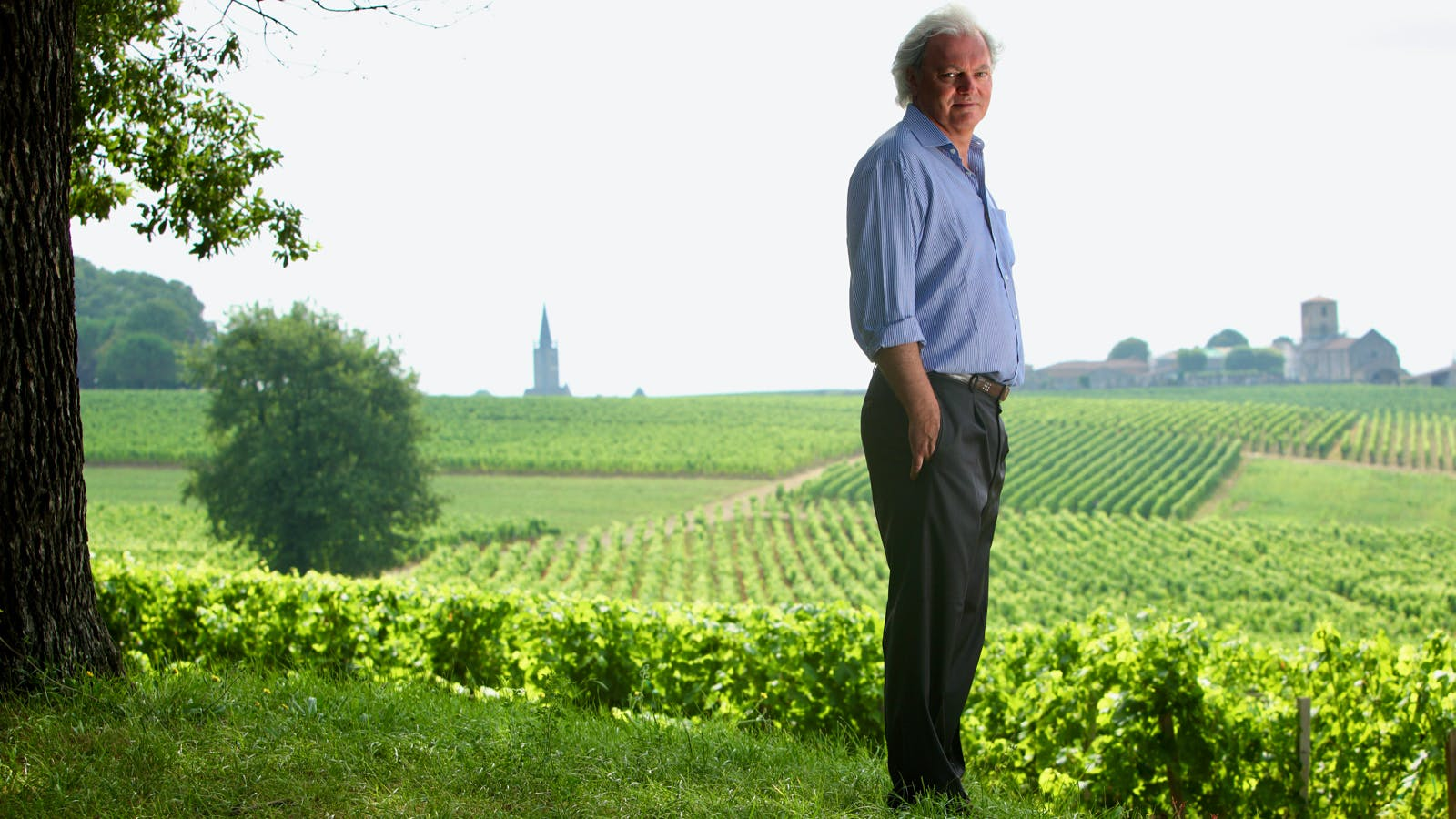 Bordeaux Magistrate Investigating St.-Emilion Wine Rankings