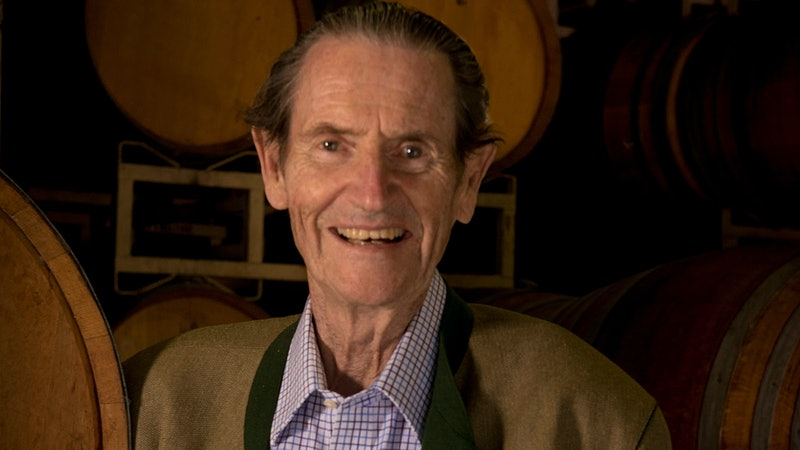 Nicolaus Hahn, Founder of Hahn Family Wines, Dies at 81
