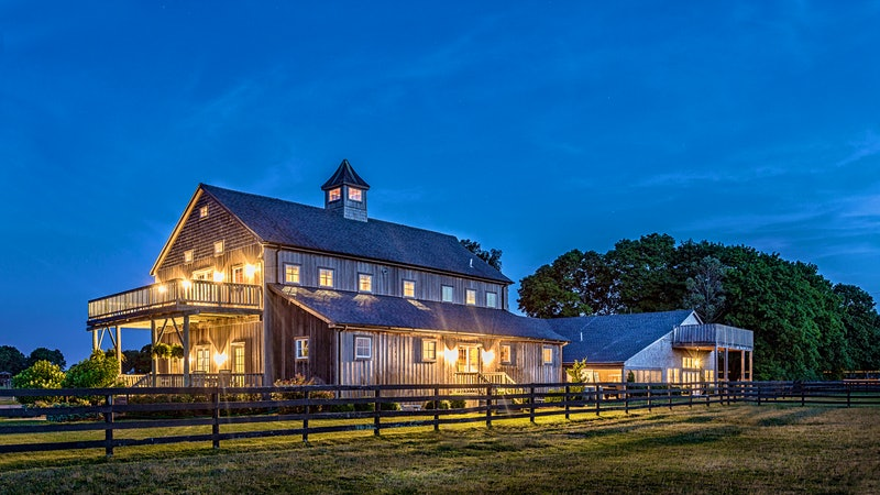 Updated: Long Island's Martha Clara Vineyards and Surrounding Property Sold for $15 Million