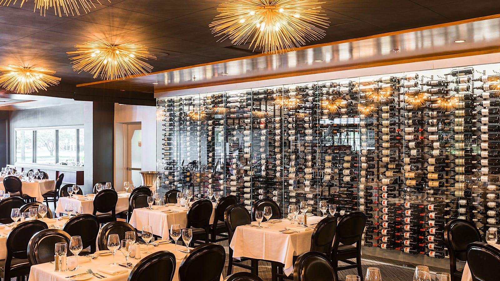 Wine Spectator Announces 2018 Restaurant Award Winners