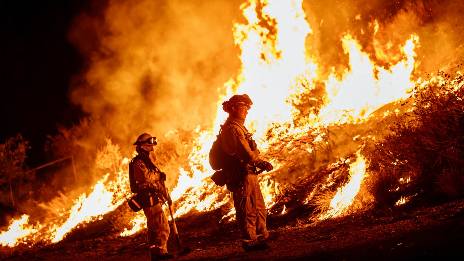 California Wildfires Have Spared Wineries so Far, but What About the Smoke?