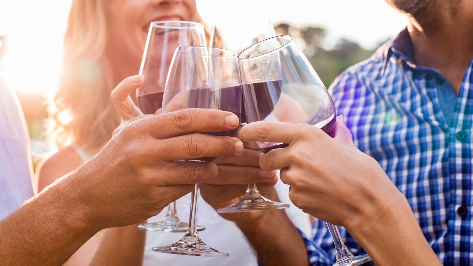 Debate Over Alcohol's Health Effects Grows