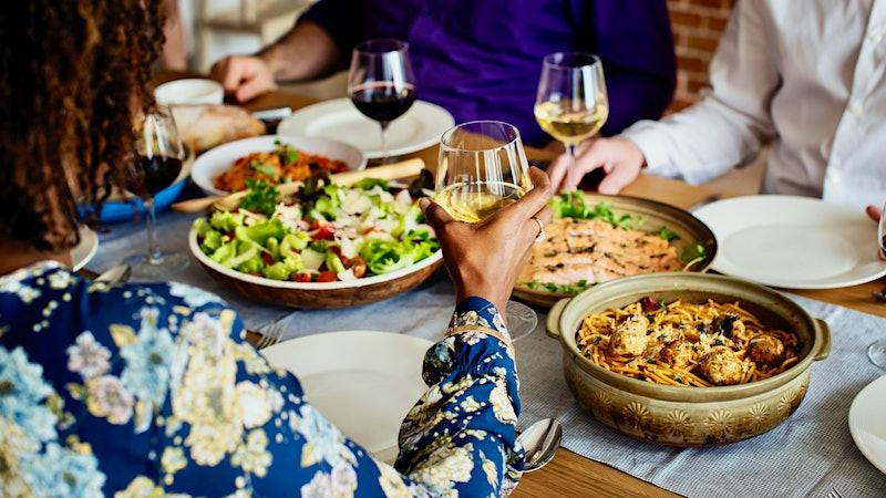 Is Wine Gluten-Free?