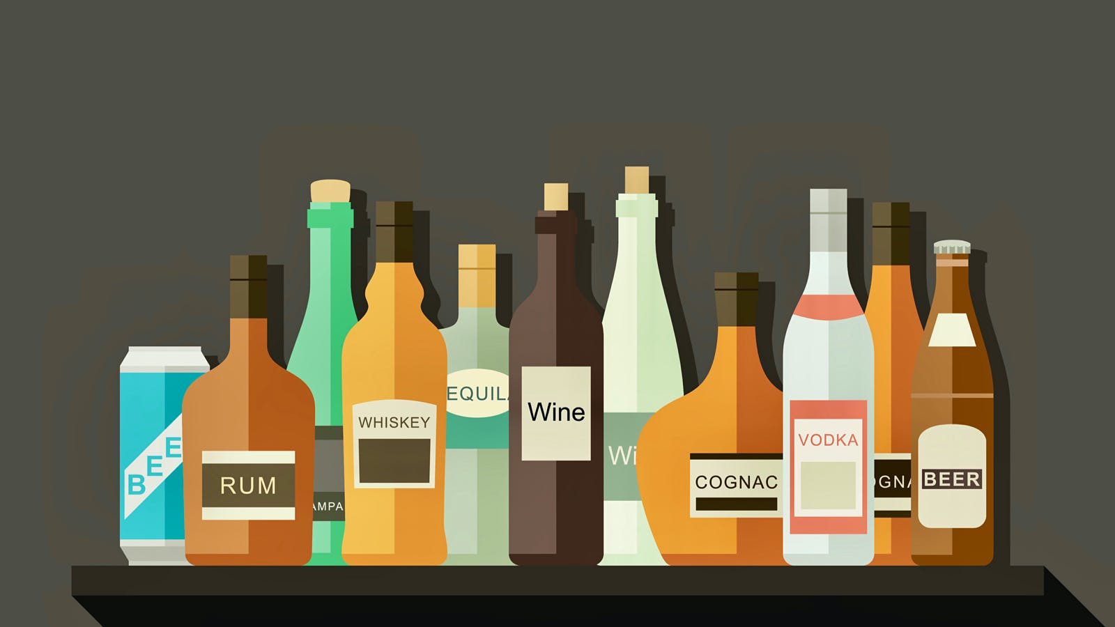 Alcohol And Health Does It Matter What You Drink Wine Spectator