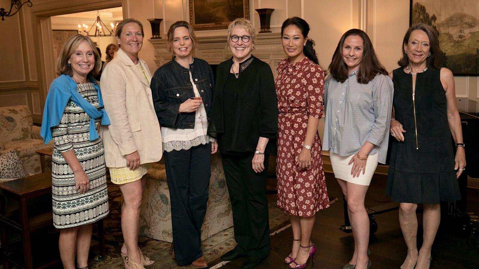 L'Eté du Vin Charity Auction Honors Women in Wine, Breaks $1 Million Mark