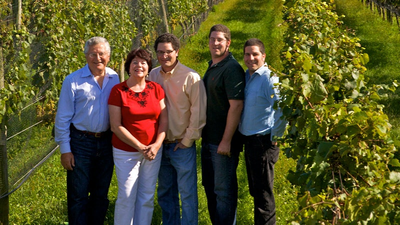 Long Island's Paumanok Vineyards to Buy Neighboring Palmer Vineyards