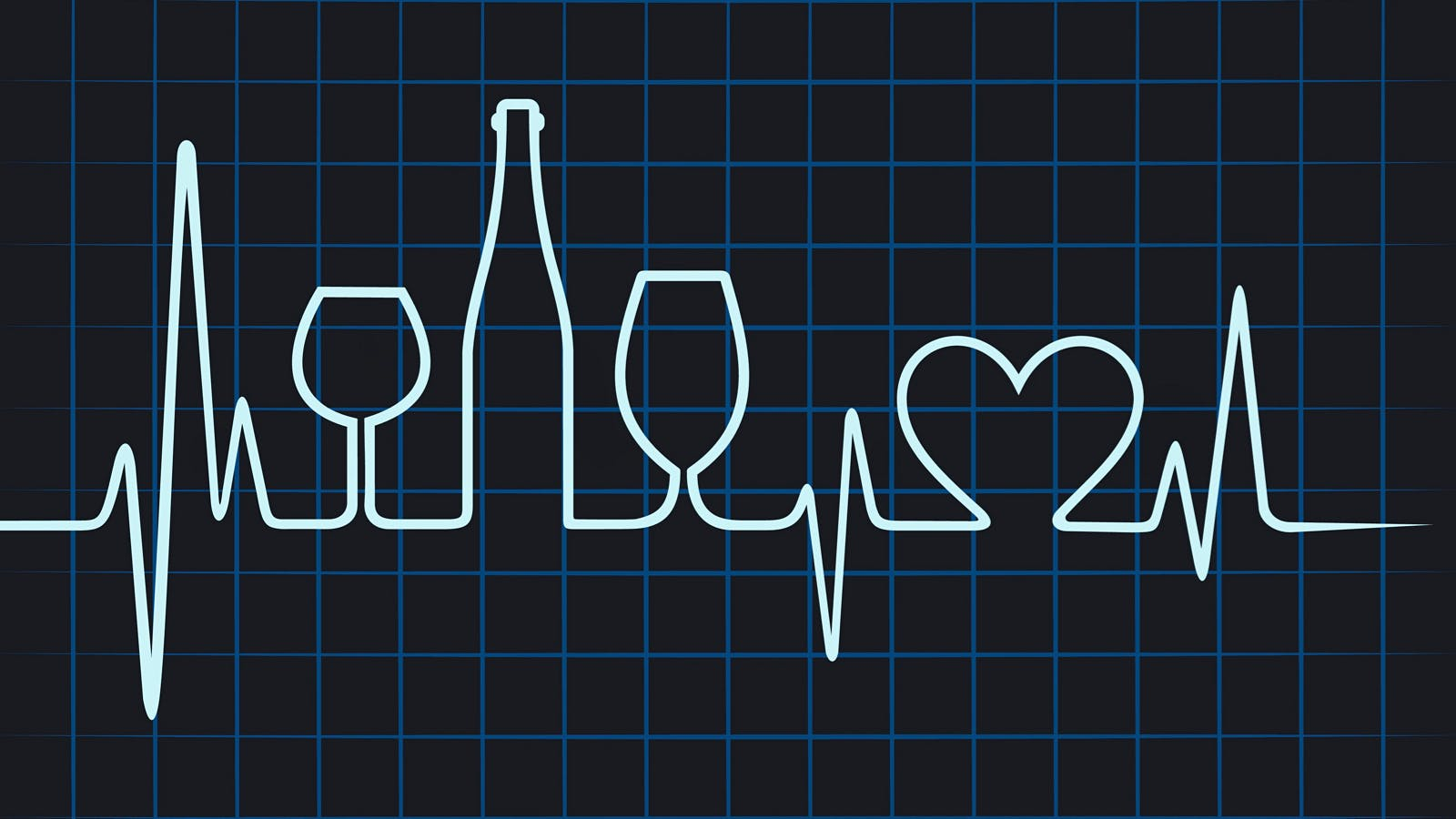 How Does Wine Help Guard Your Heart?