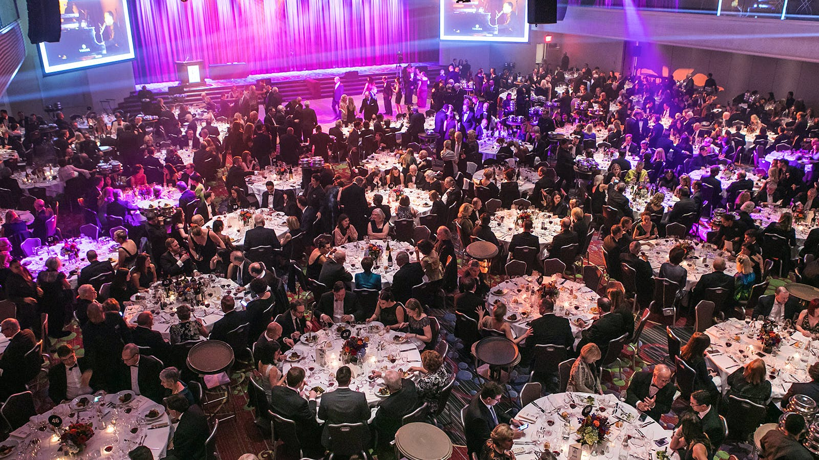 Grand Award Banquet: Celebrating the Best of Wine