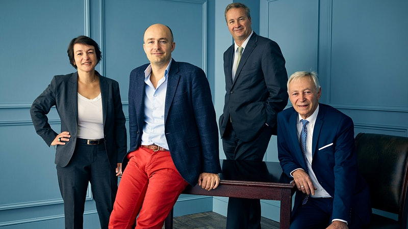 Burgundy Grands Crus: Four Expressions of Corton