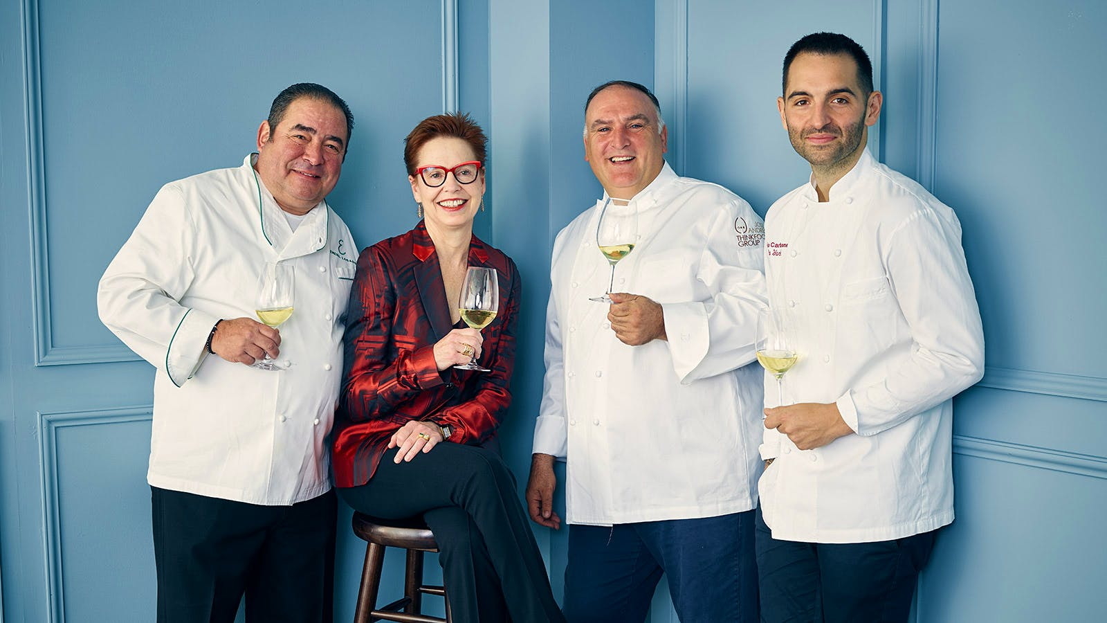 Chefs' Challenge: The Gloves Come Off in Pairing Throwdown