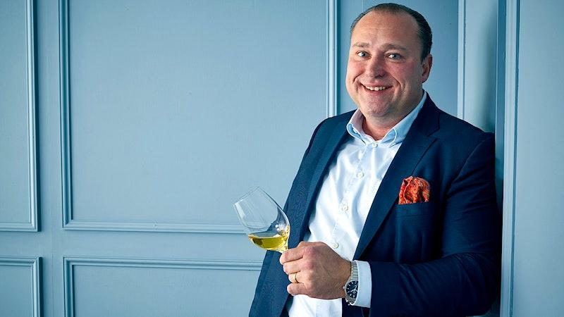 Wine Star: Nik Weis
