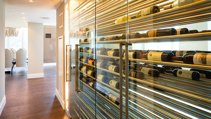 Cellars in the Sky: Creative New York City Wine Collections