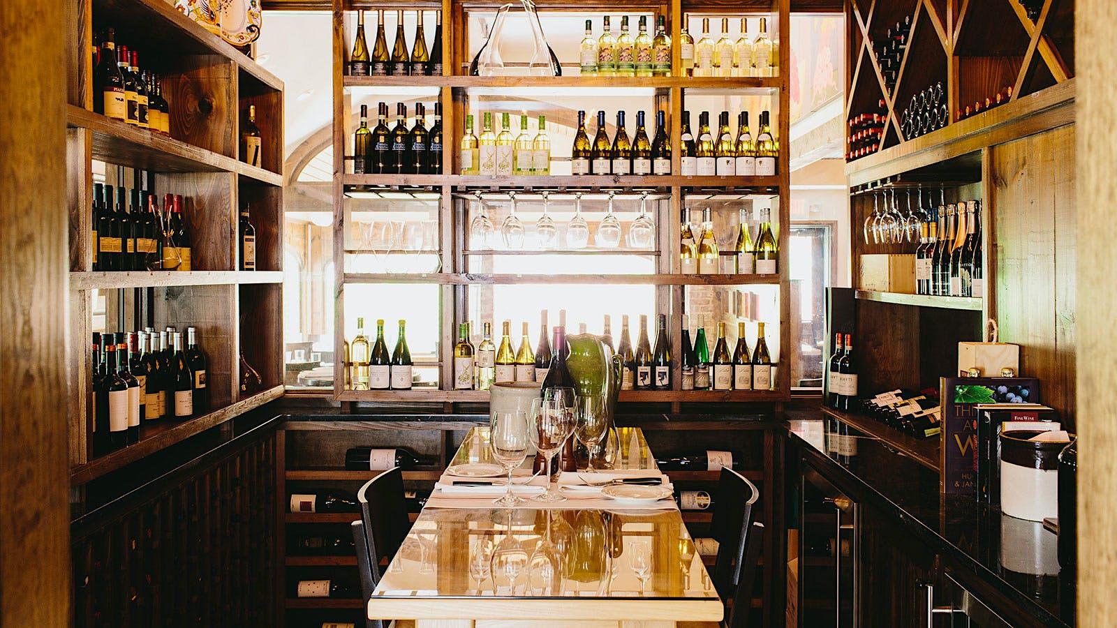 Restaurant Spotlight: Osteria Mattone