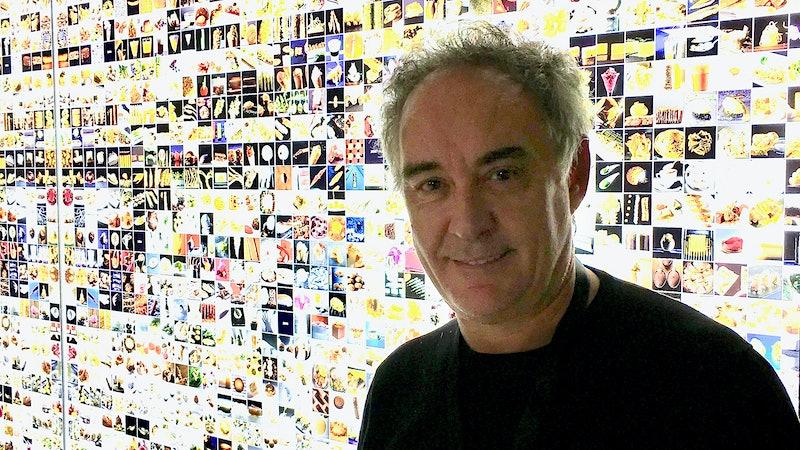 What Is Ferran Adrià?