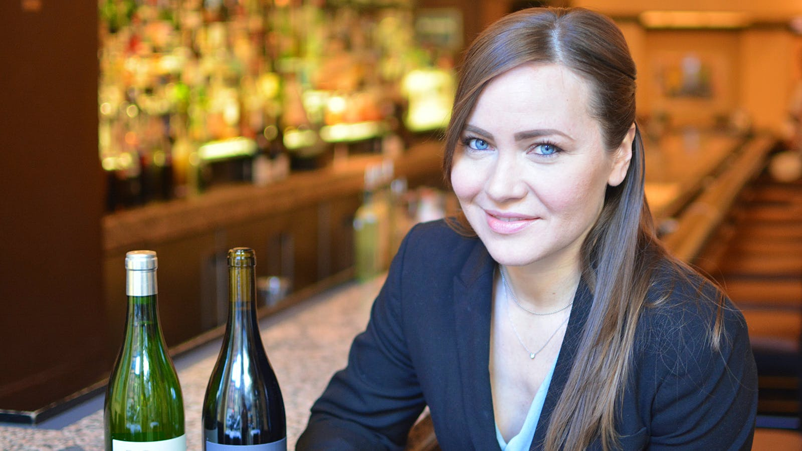 Sommelier Talk: In the Groove at Gotham Bar & Grill