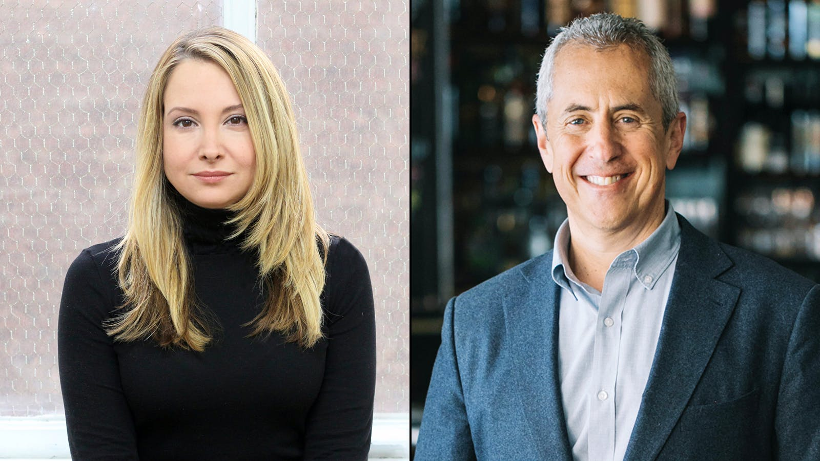 A Day in the Life of Jenni Guizio, Danny Meyer's Right Hand for Italian Wine