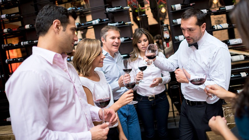 Sommelier Roundtable: What Advice Do You Give Wine Newbies?