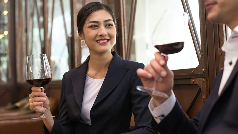 Sommelier Roundtable: How to Drink Like the Pros