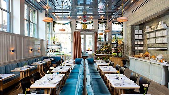 Cafe Marseilles Nyc