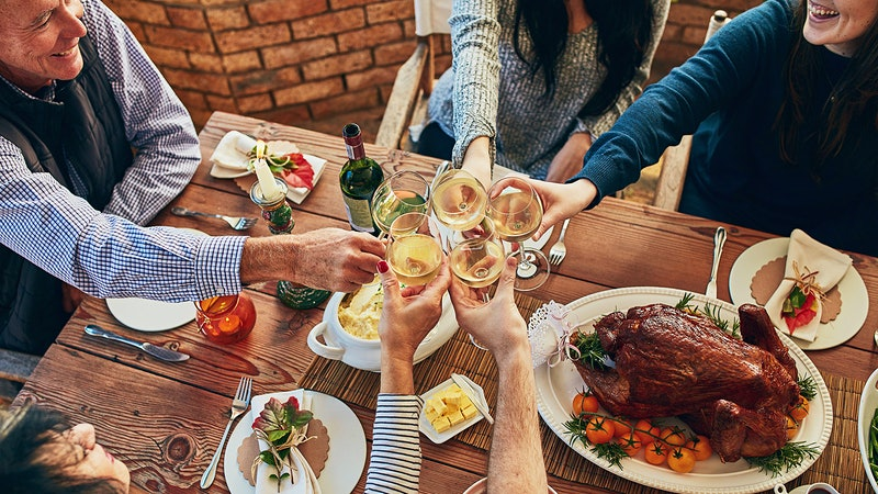 7 Turkey Day Chardonnays (and What to Pair Them With)