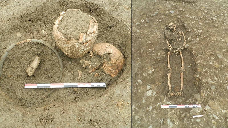 2,000-Year-Old Cannabis Wine Discovered; Lost Body of Samuel Taylor Coleridge Found … in Wine Cellar