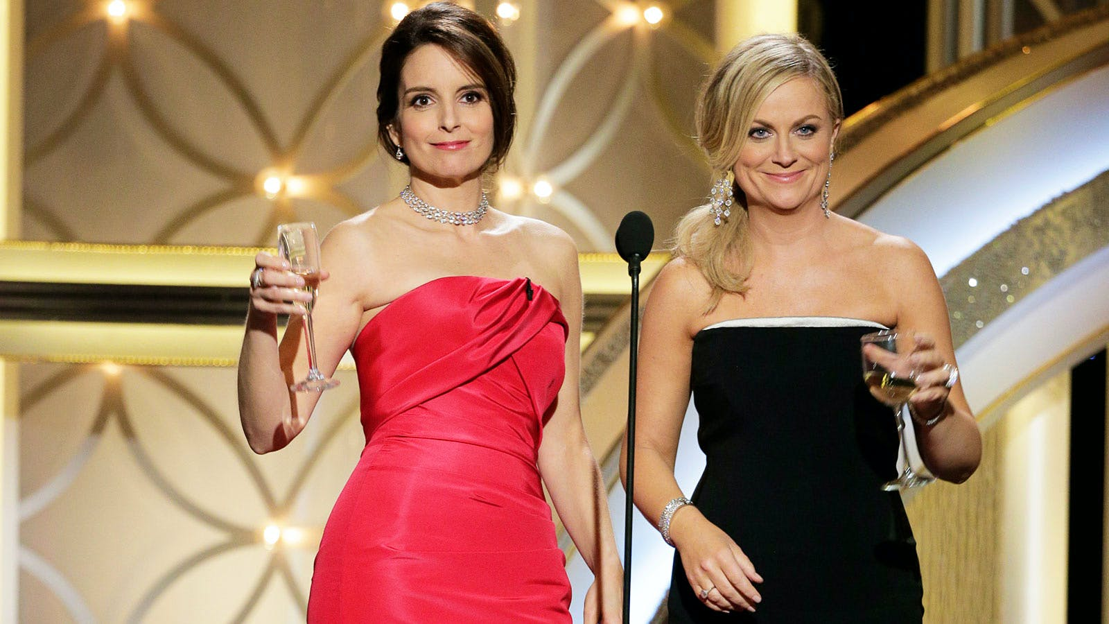 Amy Poehler, Tina Fey, Maya Rudolph Making 'Wine Country' Movie; Filming Starts Today