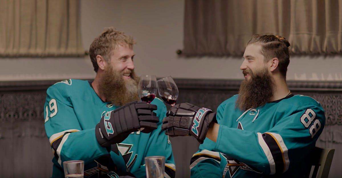 Hockey Stars Cheer on Somm; Amar'e Stoudemire's New Kosher Cab