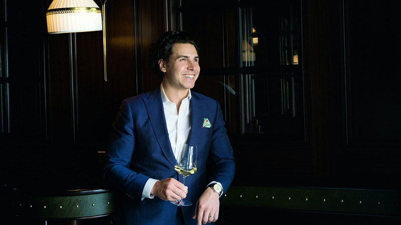 Charming Guests and Championing the Finger Lakes: A Day in the Life of the NoMad's Thomas Pastuszak